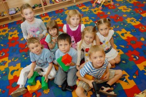12 новых детских садов в Химках