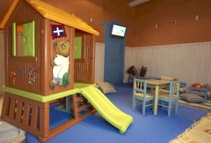 Детская комната. Особенности выбора мебели