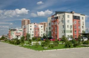 Эксперты проанализировали динамику цен на новомосковские новостройки