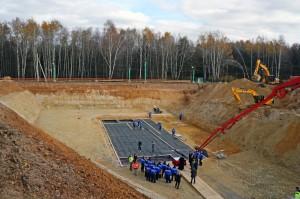«Эталон-Инвест» построит новый жилой комплекс