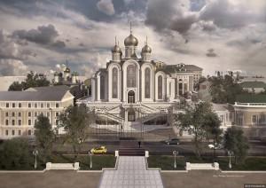 Конкурс на проектирование ВСМ Москва-Казань будет о объявлен 5 ноября