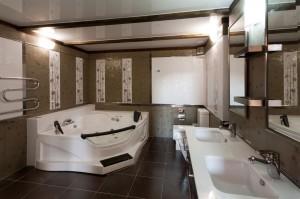 MebeDevelopment построит четырехзвездочный отель
