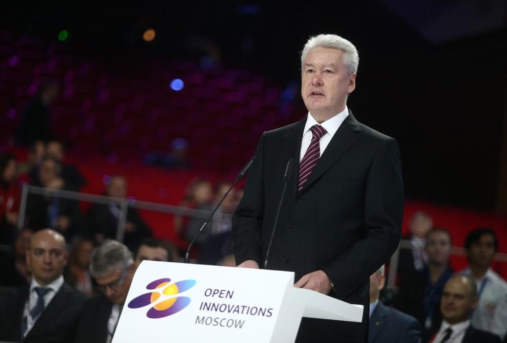 Мэр Москвы отменил решение о строительстве тоннеля на под Тверской