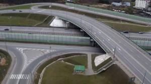 Между Калужским и Киевским шоссе соорудят девять поперечных дорог