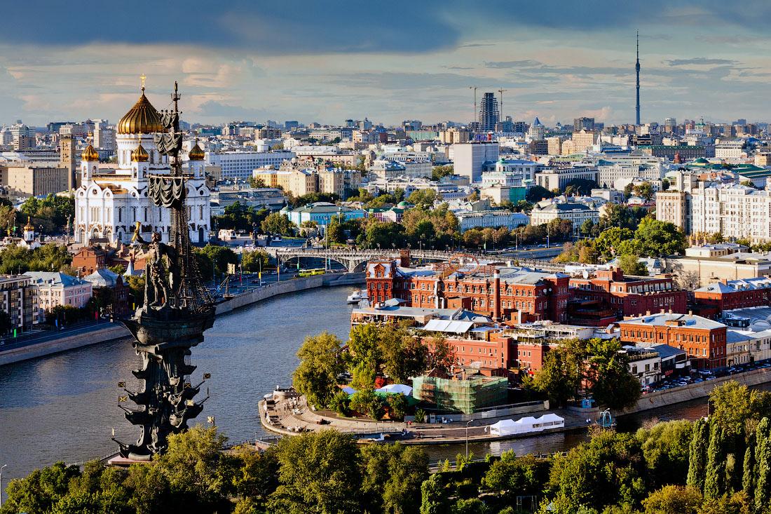 Около полутысячи незаконных объектов кап. строительства хотят снести в Москве