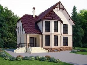 Основные нюансы строительства домов