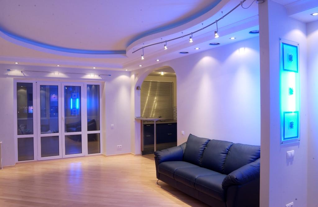 Ремонт и отделка квартир, офисов, коттеджей Дизайн