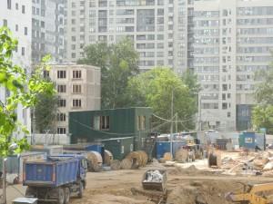 Переселение и демонтаж последних пятиэтажек хотят закончить в 2016 году