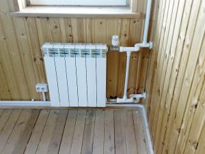 Преимущества и недостатки использования биметаллических радиаторов и электрических отопительных котлов