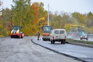 Работы по путепроводу на пересечении с Ленинградским шоссе, возможно, завершаться к 2015 году