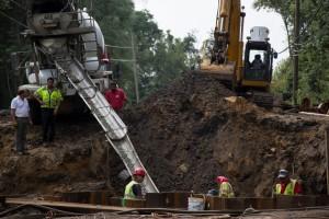 RD Construction активно применяет опыт зарубежных специалистов