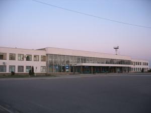 Реконструкция международного аэропорта «Воронеж»