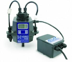 Система для контроля утечки воды