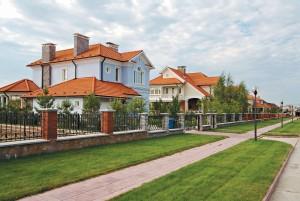 Сотня самых дорогих домов Московской области стоит 72,9 миллиарда долларов