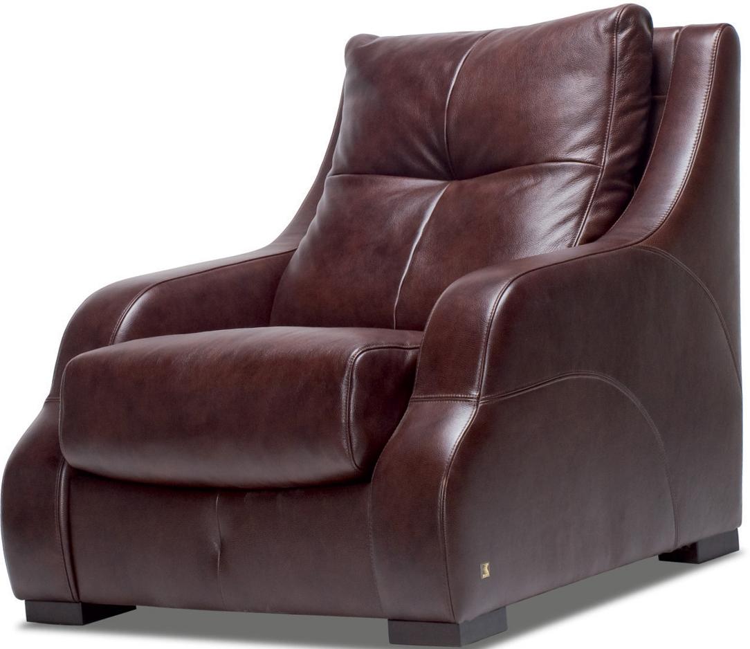 Стоит ли приобретать мебель из кожи?