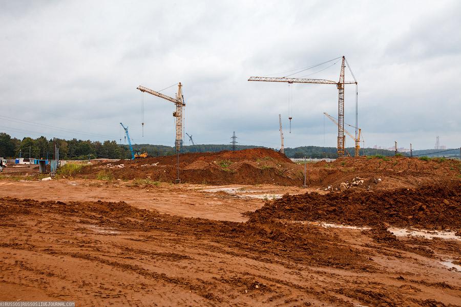 Строительство электродепо будет завершено к 2020 году