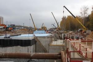 «Тропарево» откроется в сентябре следующего года