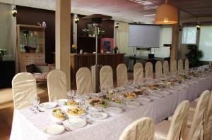 В Балашихе не будет ресторанного комплекса