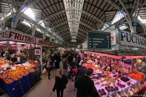 В Молжаниново построят рынок по новым стандартам