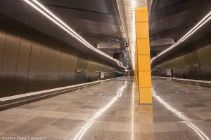 В первых числах ноября в Жулебино появится метро
