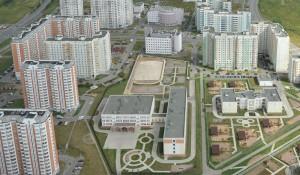 В поселках «новой Москвы» в 2014 году построят новые детские сады