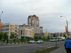 В Выхино построят ТПУ