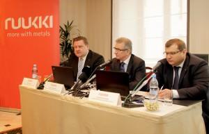 Компания Ruukki начинает производство покрытия Hiarc reflect