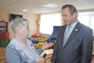 В Западном Бирюлево построят центр соцобслуживания