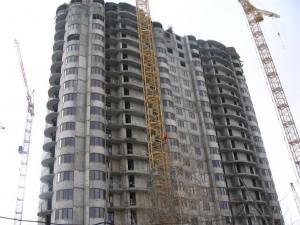 Для жителей сносимых пятиэтажек построят 20-этажный дом на Карамышевской набережной