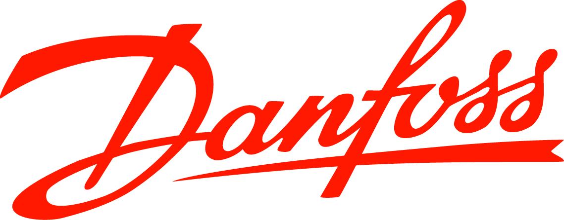 Оборудование компании Danfoss