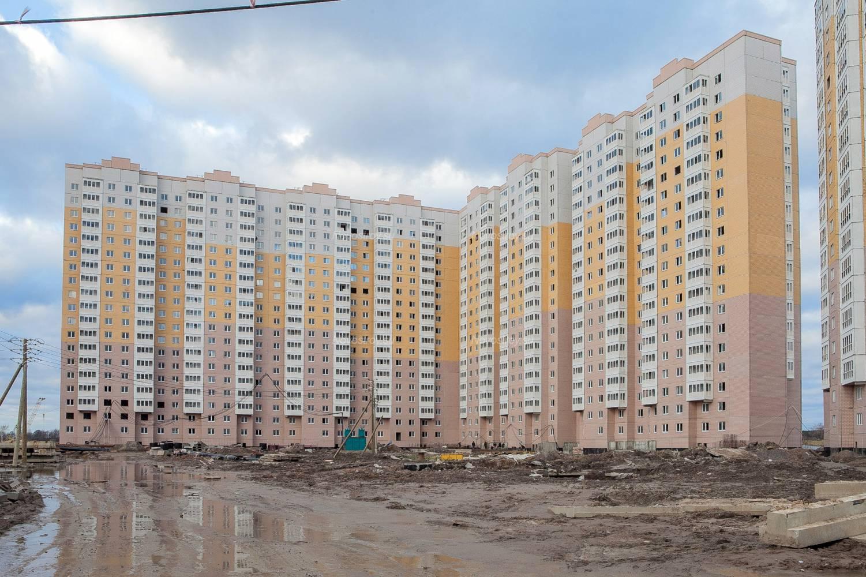 За первый месяц 2014 года Стройкомплекс Москвы сдал в эксплуатацию 70 объектов недвижимости