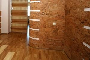 декоративные деревянные панели для отделки стен фото