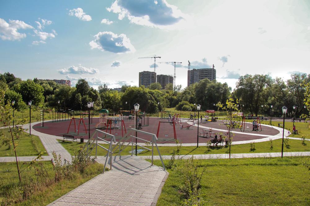 Воробьёв поручил к июлю сформировать архитектурные стили городов Подмосковья