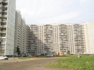 Городские власти столицы ввели ограничения на строительство апартаментов