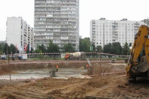 Строительство новых домов в Новой Москве весьма выгодно для покупателей
