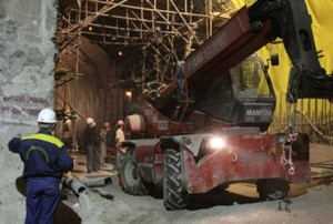 Хуснуллин: К строительству московского метро могут привлечь болгар