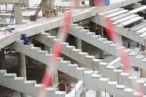 В Юго-Западном административном округе Москвы будет построен спорткомплекс площадью 9,5 тысяч кв.м.