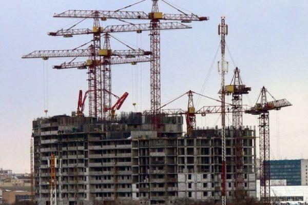 Получить разрешение на строительство в Москве станет легче