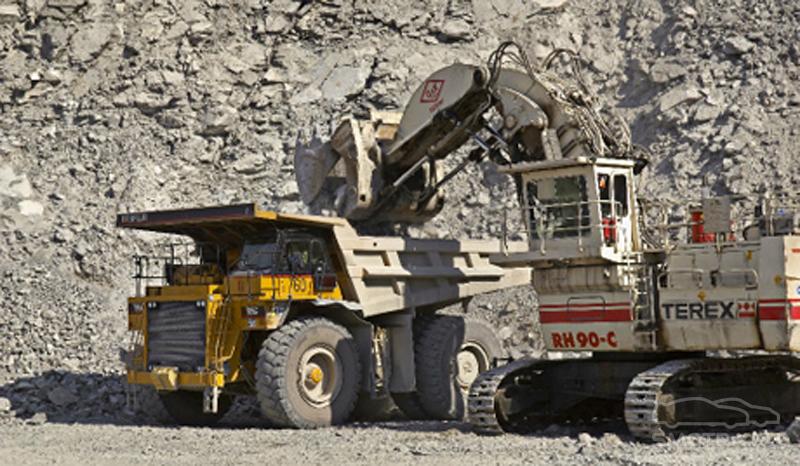 В Москве обсудят строительство добывающих, перерабатывающих и энергетических объектов