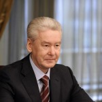 Мэр Москвы Собянин рассмотрел территорию застройки в Новомосковском округе Новых Ватутинок
