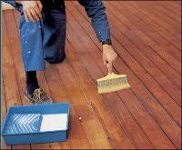 ремонтируем деревянные полы