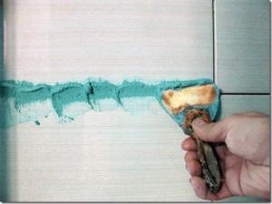 затирка для кафеля на цементной основе