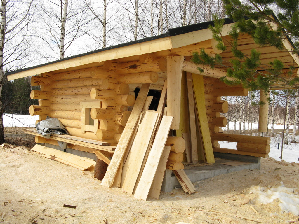 Проекты на дома из бруса, проекты на бани из бруса
