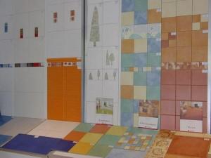 Как выбрать керамическую плитку для помещения
