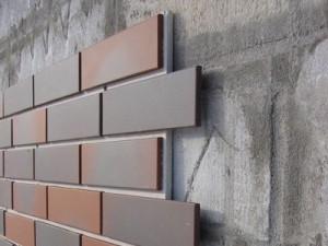 отделка стен декоративными материалами