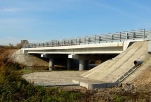 подушка стыка мостов