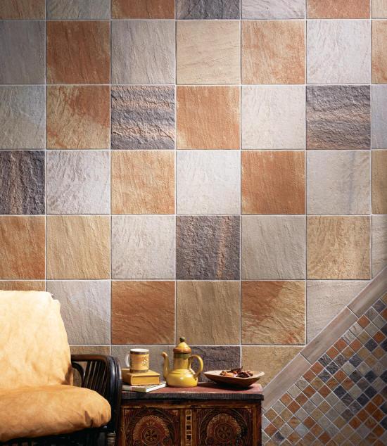 Как выбирать керамическую плитку?
