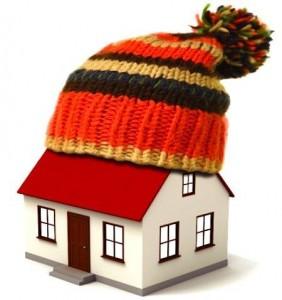 строим теплый дом