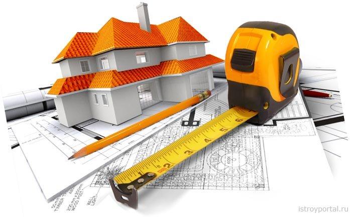 Как выбрать проект строительства дома?