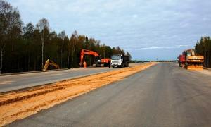 Скоростную трассу между Москвой и Петербургом построят ВТБ и французы